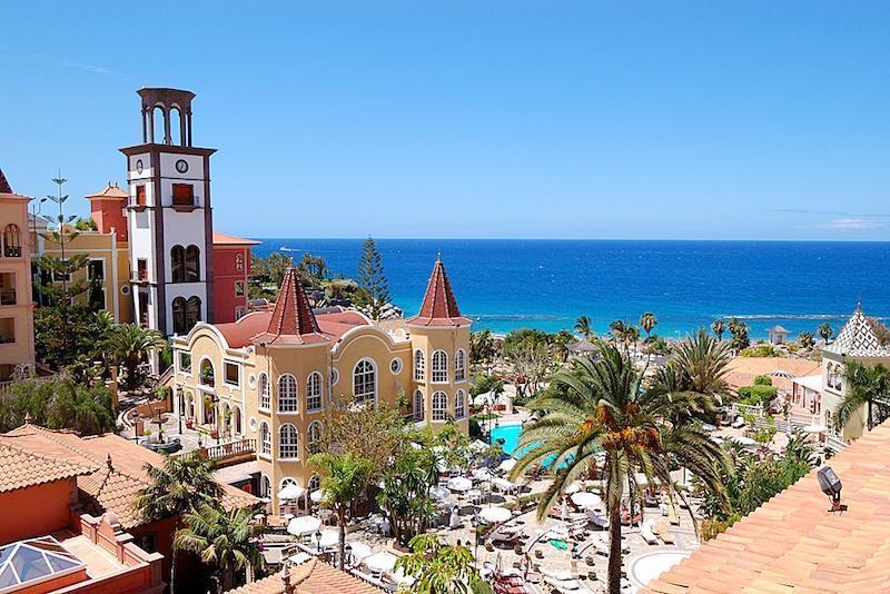 property in Tenerife to buy