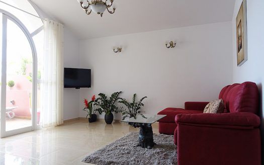 Apartment in Terrazas del Duque