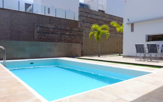 Villa en Bahia del Duque 5 habitaciones