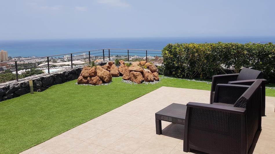 Luxury Villa Caldera del Rey