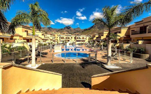 Buy housing in Spain in the resorts of Tenerife