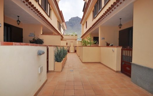 Townhouse in Mirador del Roque