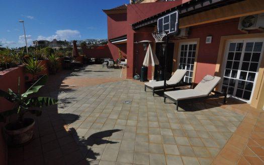 Апартамент в Terrazas del Duque