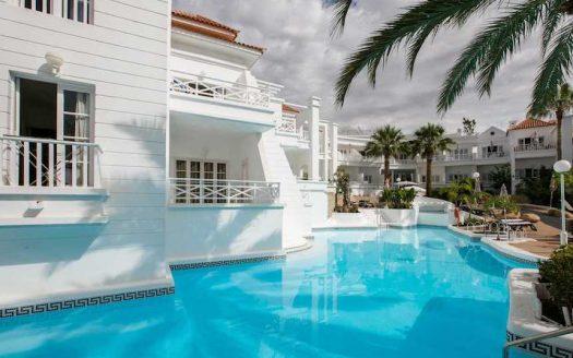 Características de la adquisición de inmuebles residenciales en España