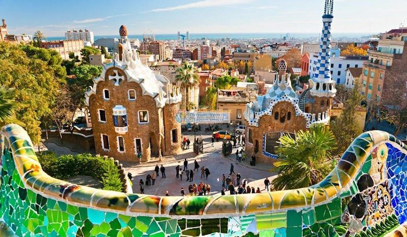 Что посмотреть в Испании в первую очередь