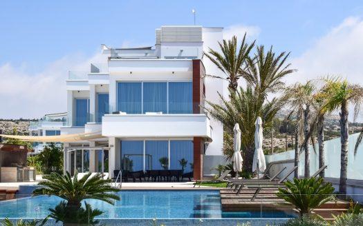 Villas en Tenerife