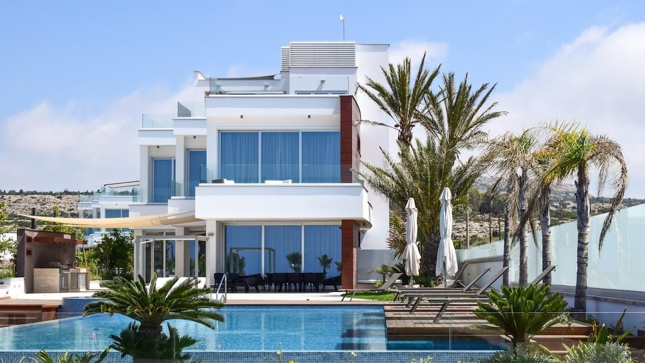 Villas in Tenerife
