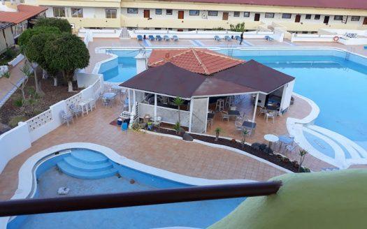Квартира в комплексе Marina Palace