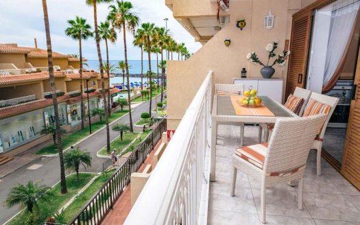 Квартира в Playa de Las Americas