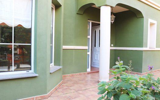 Дом на севере Тенерифе