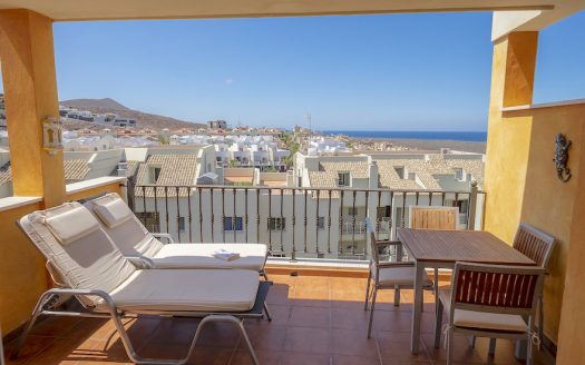 Apartment in Laderas de Palm Mar