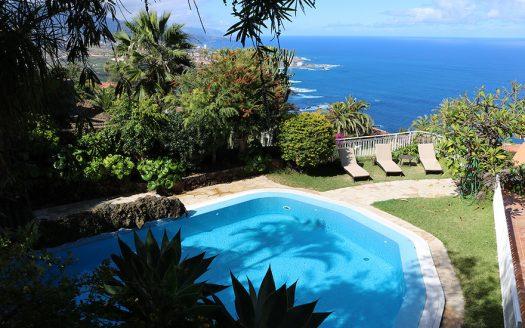 Лучшие места для проживания на острове Тенерифе