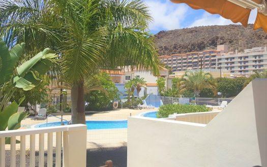 Apartamento en Villas de Palm Mar