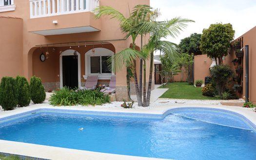 Дом в Buenavista del Norte