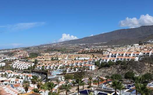 Оценка безопасности отдыха на острове Тенерифе