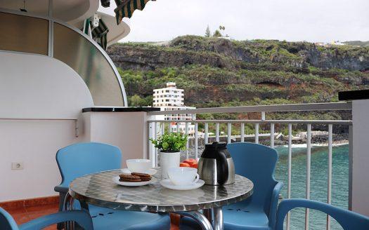 Apartamento en Playa de San Marcos