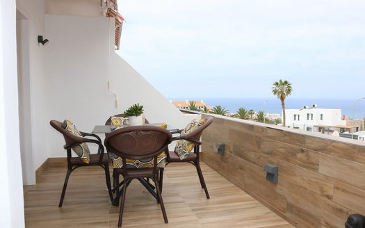 Apartment in Colina Blanca