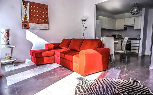 Apartamento en Tenerife