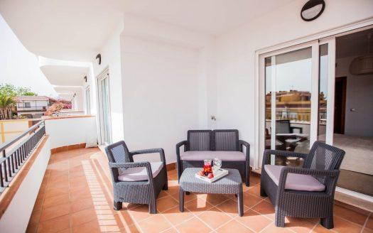 Apartment in Playa de la Arena