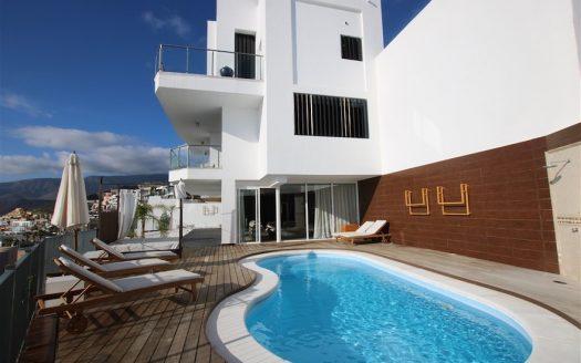 Villa de lujo en Tenerife