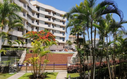 Apartamento en Cape Salema