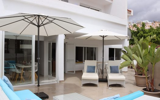 Apartment 3 bedrooms  in Costa Adeje
