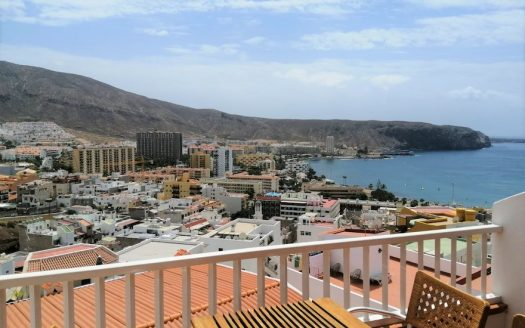 Duplex 2 bedrooms in Los Cristianos