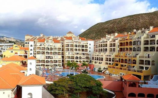 Penthouse in Tenerife