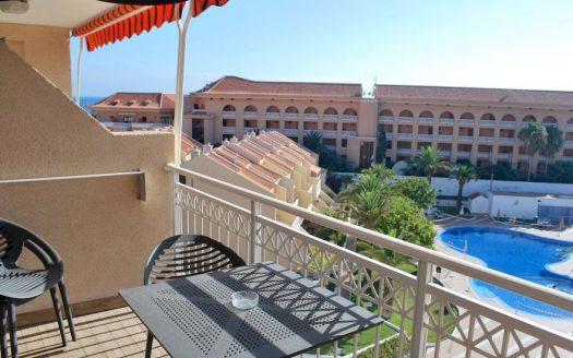 Duplex in Compostela Beach