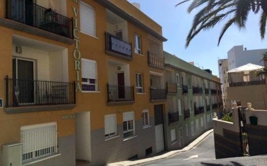 Квартира в La Camella