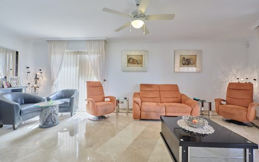 Apartment in Bahía de los Menceyes
