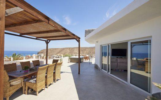 Hermosa villa en Palm Mar