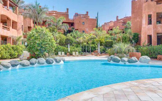 Apartamento de lujo en Palm Mar
