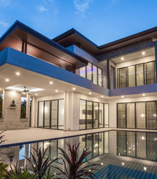 Дом на Тенерифе