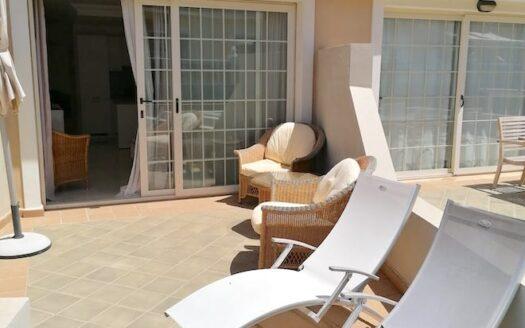 Апартамент в Terrazas del Faro