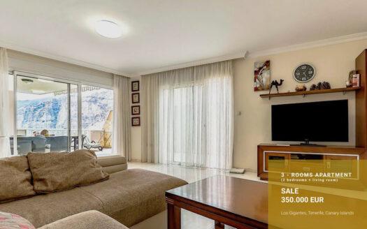 Апартамент в Gigansol del Mar