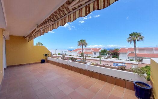 Квартира в Плая Сан Хуан